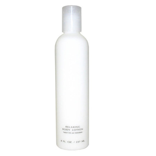 Credentials Relaxing Body Lotion  8 oz