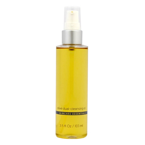 Credentials Olive Dual Cleansing Oil 3.5oz