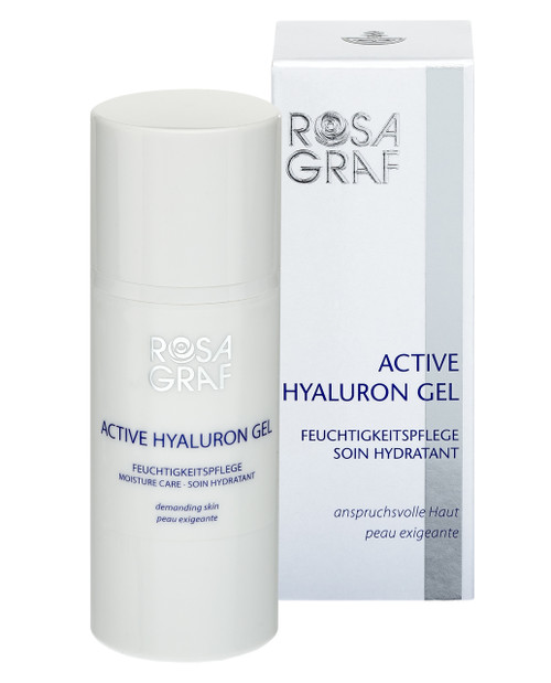 Rosa Graf Blue Line Active Hyaluron Gel 1oz