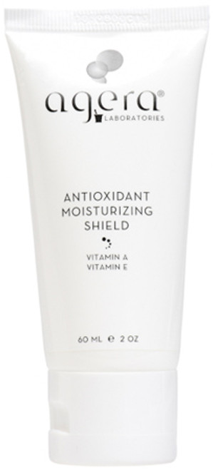 Agera Antioxidant Moisturizing Shield 2 oz