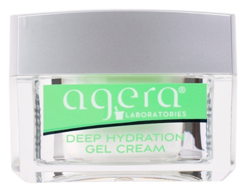 Agera Deep Hydration Gel Cream 1.76oz