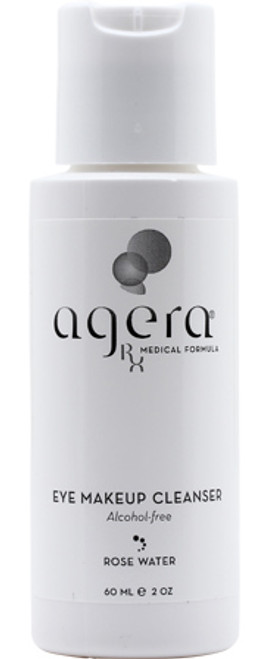 Agera Eye Make-Up Cleanser 2 oz