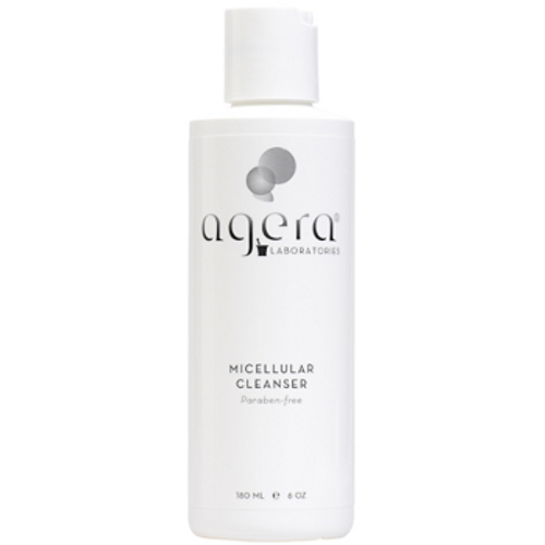 Agera Micellular Cleanser 6 oz