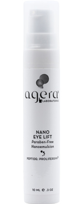Agera Nano Eye Lift 0.3oz