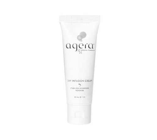 Agera Oxy Infusion Cream 1 oz