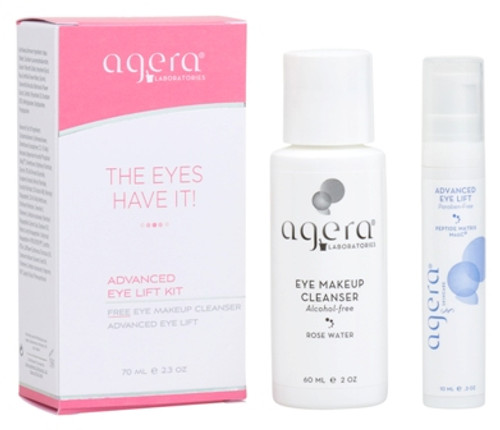 Agera The Eyes Have It! Advanced Eye Lift Kit 2.3oz