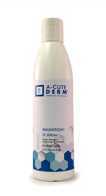 A-CUTE DERM E2 Serum 1oz