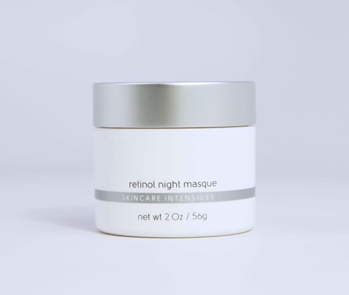Credentials Retinol Night Masque