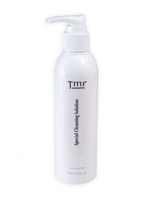 Special Cleansing Solution 200 ml.
