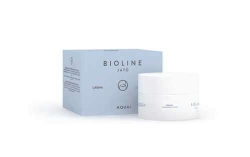AQUA+ SUPERMOISTURIZING CREAM 50ML