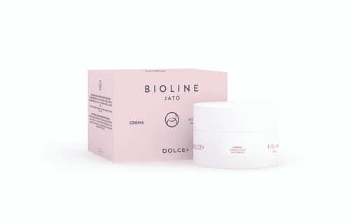 DOLCE+ SOOTHING NOURISHING CREAM 50ML