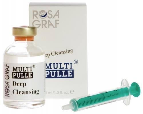 Rosa Graf Multi-pulle Deep Cleansing