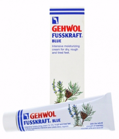 Gehwol Fusskraft Blue 2.6oz