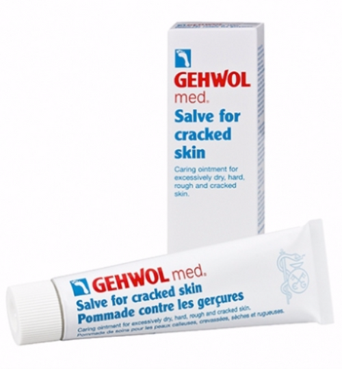 Gehwol med Salve for Cracked Skin 17.6oz