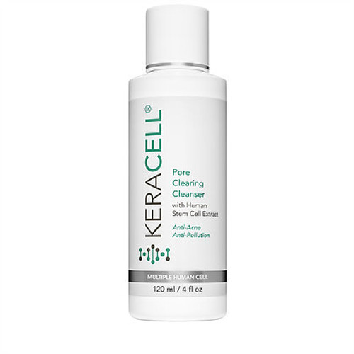 KERACELL Pore Clearing Cleanser 4oz