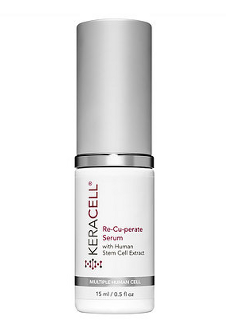 KERACELL Re-Cu-perate Serum .5oz