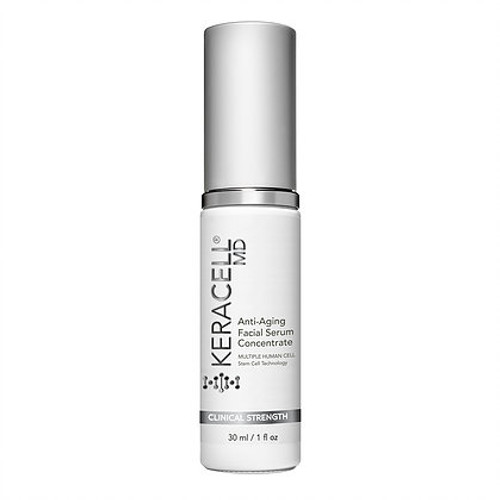 KERACELL MD Anti-Aging Facial Concentrate 1oz