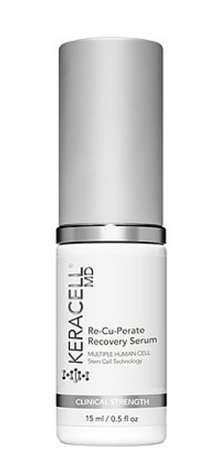 KERACELL MD Re-Cu-Perate Recovery Serum .5oz