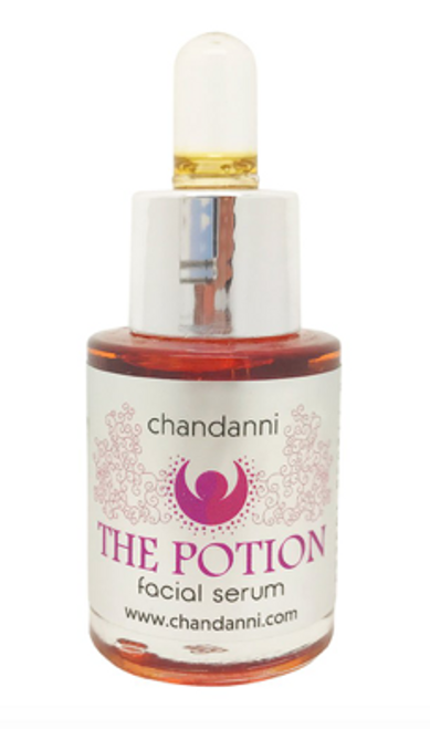 Chandanni 'The Potion' Face Serum 15ml