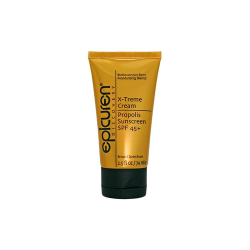 Epicuren X-TREME CREAM PROPOLIS SUNSCREEN SPF 45+