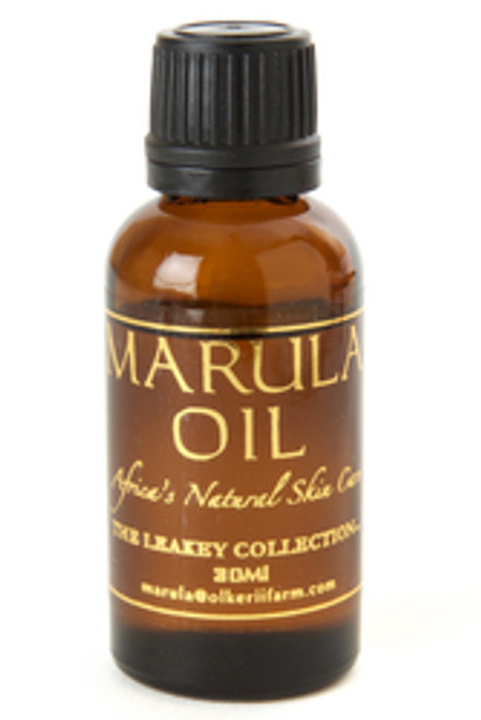 Marula Oil from The Leakey Collection 30ml