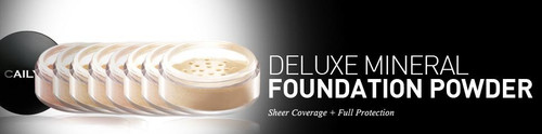 Cailyn Mineral Foundation