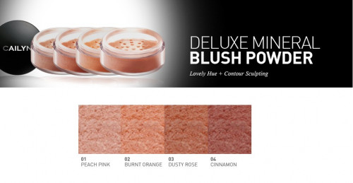 Cailyn Mineral Blush