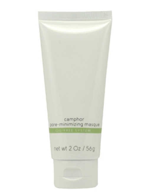 Credentials Camphor  Pore-Minimizing Masque