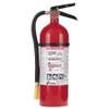 Kidde 466112 Pro 340 Consumer Fire Extinguisher 5 lbs ABC