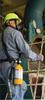 MSA 10092034 PremAire Cadet Escape Supplied Air Respirator 5-Minutes
