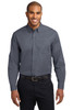 Port & Company S608 Port Authority Long Sleeve Easy Care Shirt