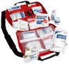 First Aid Kit 510-FR First Responder Kit Medium 120 Piece Bag