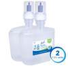 Scott 91591 Essential Green Certified foam Skin Cleanser (1.2L/2Units)