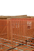 Guardian 61089 Residential Netting with Web Straps 17' X 17'