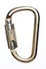 Guardian 01817 Locking High Strength Carabiner