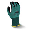 Radians RWG533 AXIS Cut Protection A2 Foam Nitrile Coated Glove (Pair)