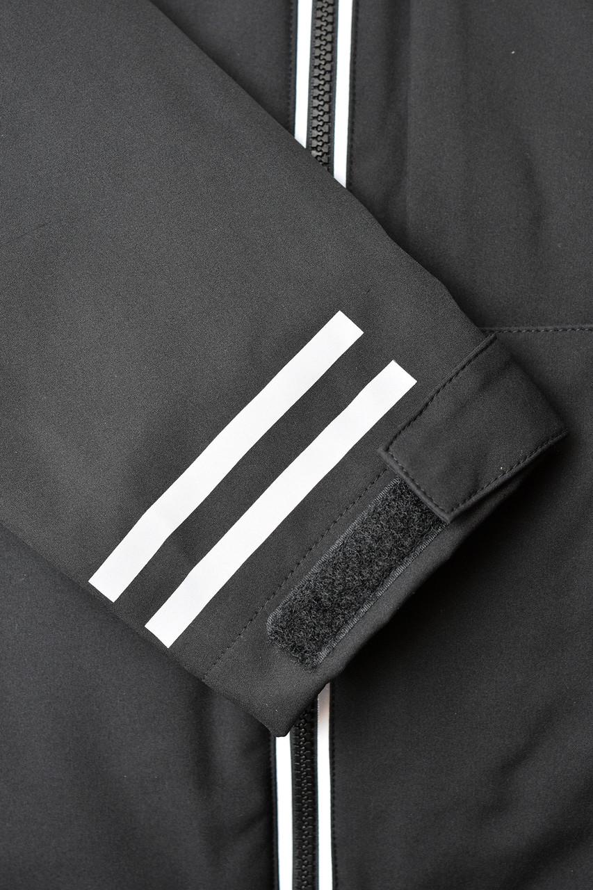 DEWALT DCHJ060ABB-L Heated Soft Shell Jacket L Black