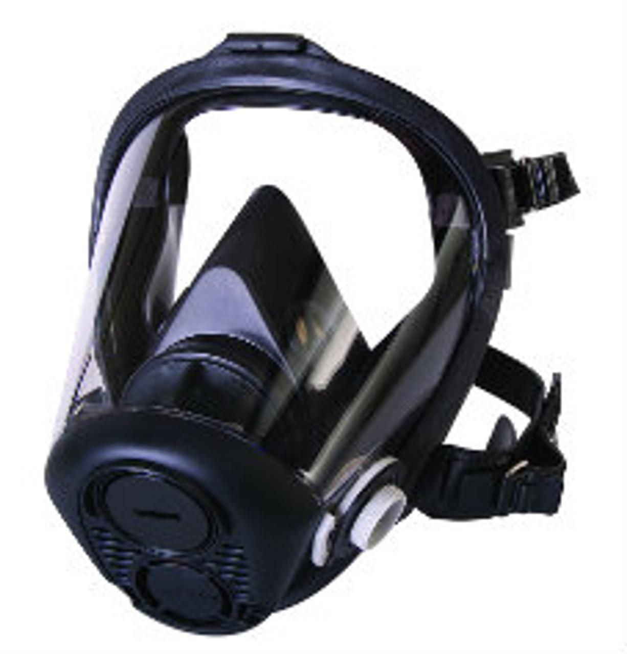 respirator mask strap