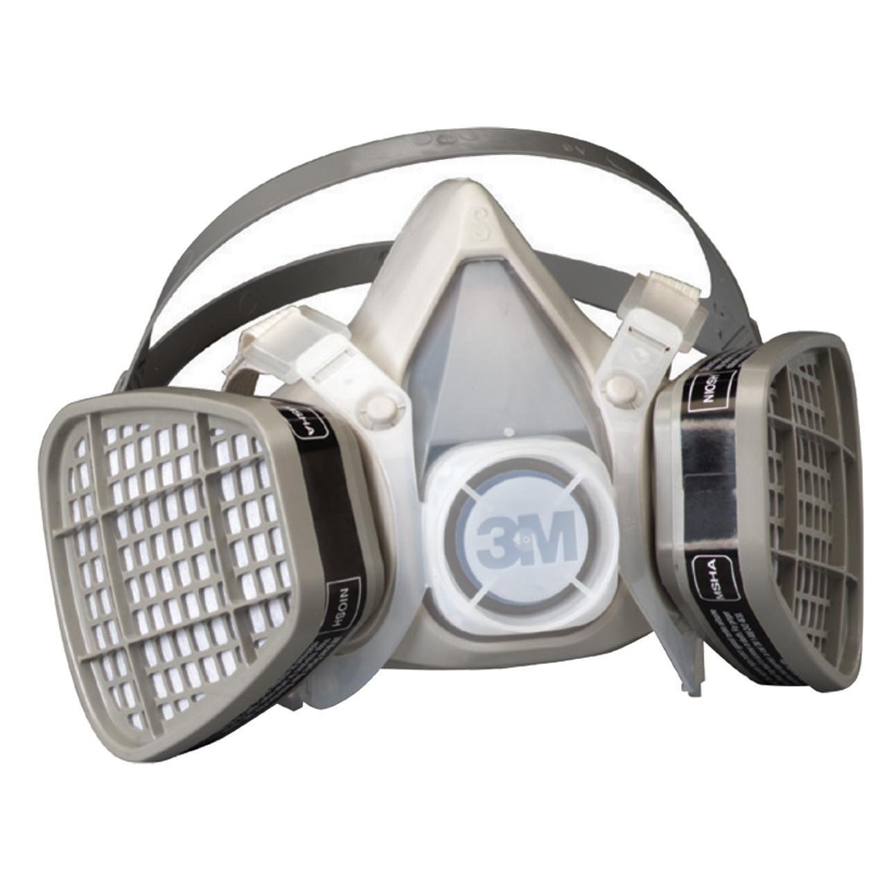 3m respirator mask 6391