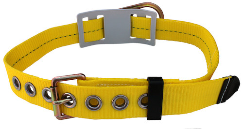 DBI SALA Tongue Buckle Belt with Floating D-ring