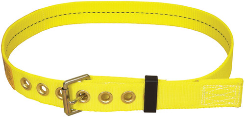 DBI SALA Tongue Buckle Belt, No D-ring or Hip Pad