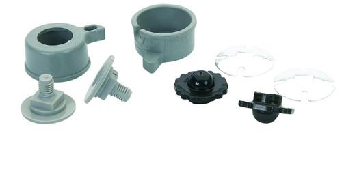 Fibre Metal FM4001 Quick-Lok Helmet Adapter Kit