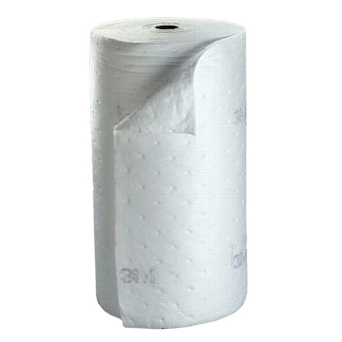 3M HP-100 Petroleum Environmental Sorbent Spill Roll