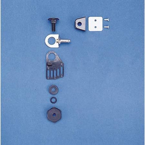 MSA 48733 Lugs with Screws & Reinforcement Plates for Welding Shields