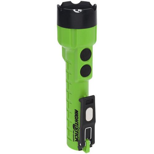 Bayco NSP-2424GMX X-Series Dual-Light Flashlight With Dual Magnets