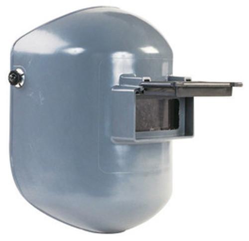 Fibre Metal 706GY Gray Welding Helmet Fiberglass 2X4-1/4IN