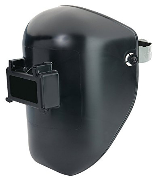 Fibre Metal Tigerhood Black Thermoplastic Welding Helmet