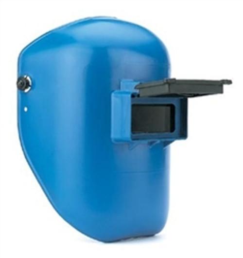 Fibre Metal Tigerhood Blue Thermoplastic Welding Helmet