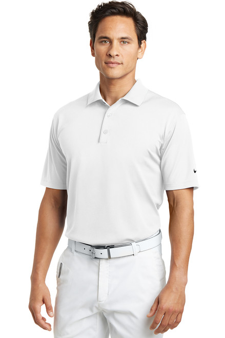 Nike 637167  Dri-FIT Vertical Mesh Polo