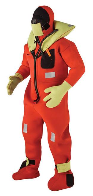 Kent 154000-200 Immersion Suit - USCG